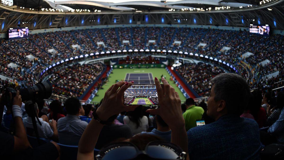 Shanghai ATP