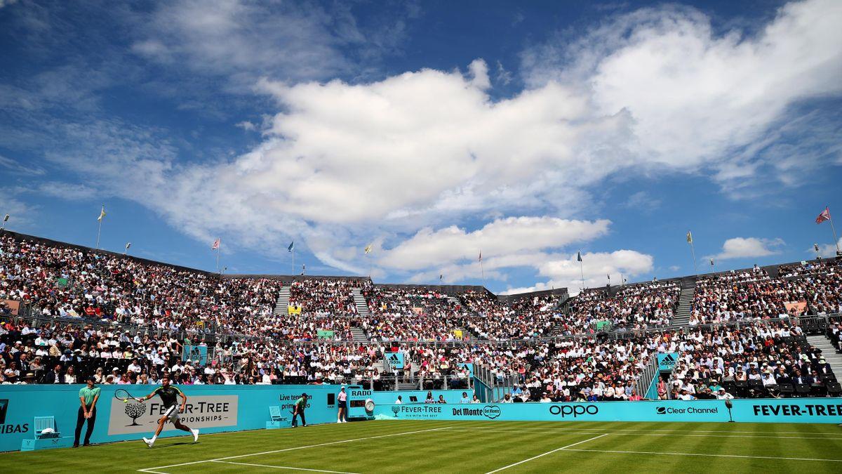 ATP Queen's 2019
