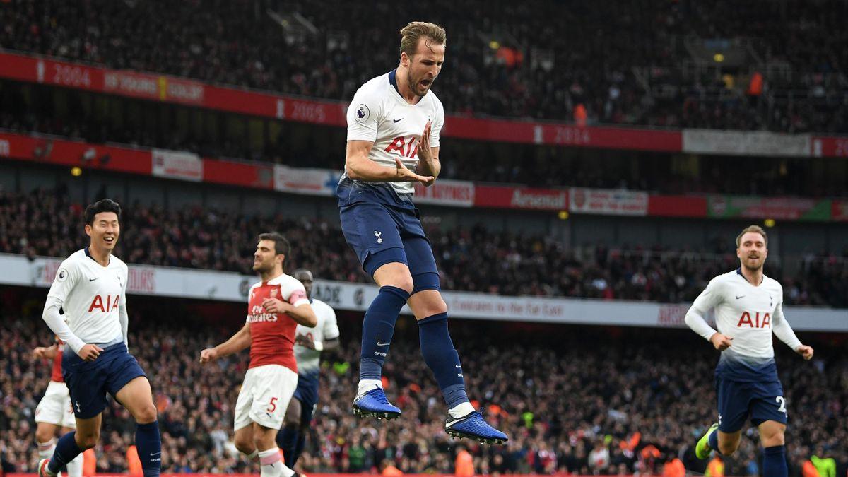 Tottenham - Arsenal creează mereu probleme în nordul Londrei