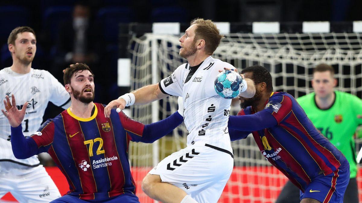 Das FINAL4 der Handball Champions League bei Eurosport