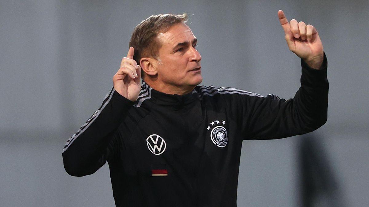 Штефан Кунц, молодежная сборная Германии U-21