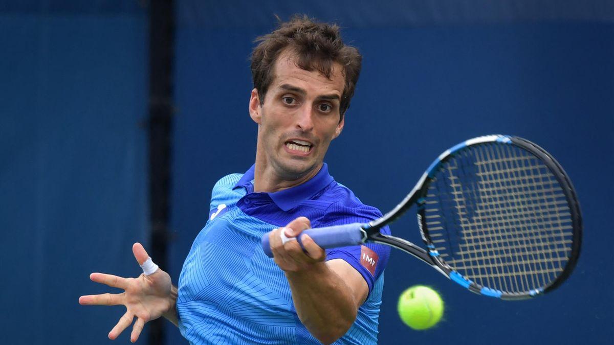 Albert Ramos (US Open 2021)