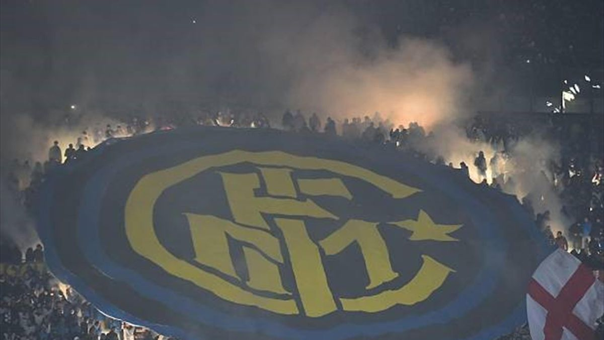 Fanii lui Internazionale Milano