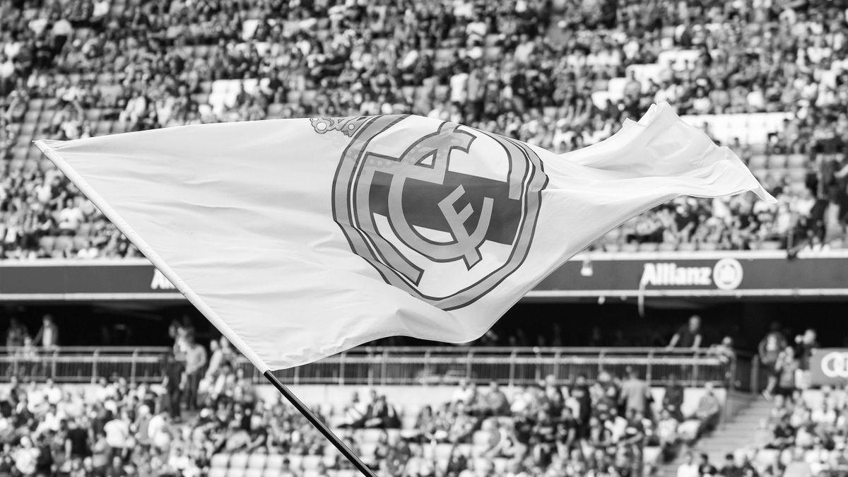 Real Madrid a anunțat decesul lui Ico Aguilar
