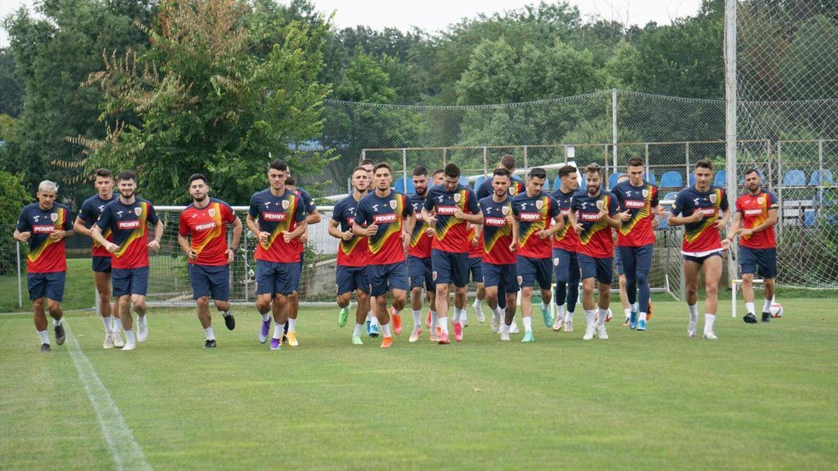 România U23 (frf.ro)