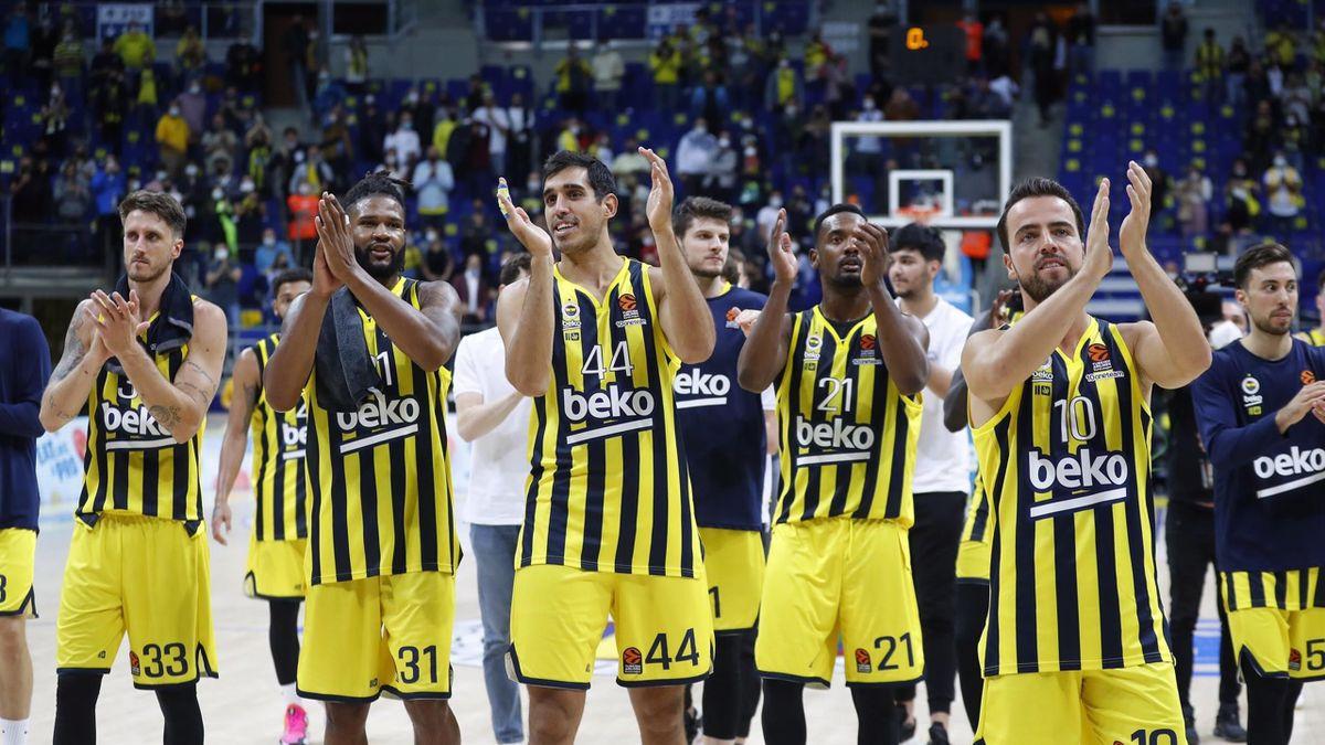 Fenerbahçe Beko İstanbul THY Euroleague 2021-22