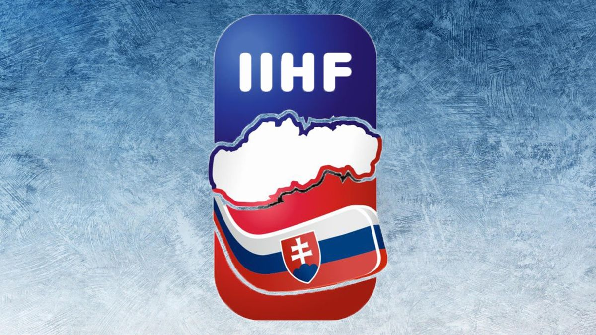 Ice Hockey World Championship 2019 logo