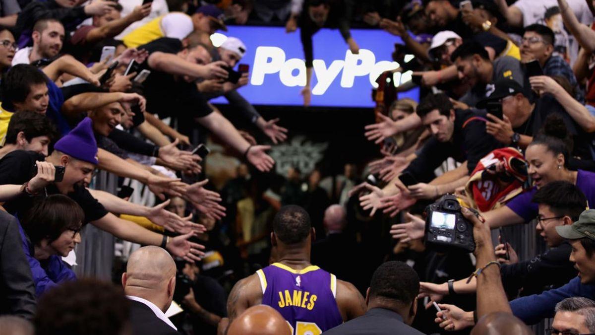 NBA s-a înființat în urmă cu 74 de ani, la New York