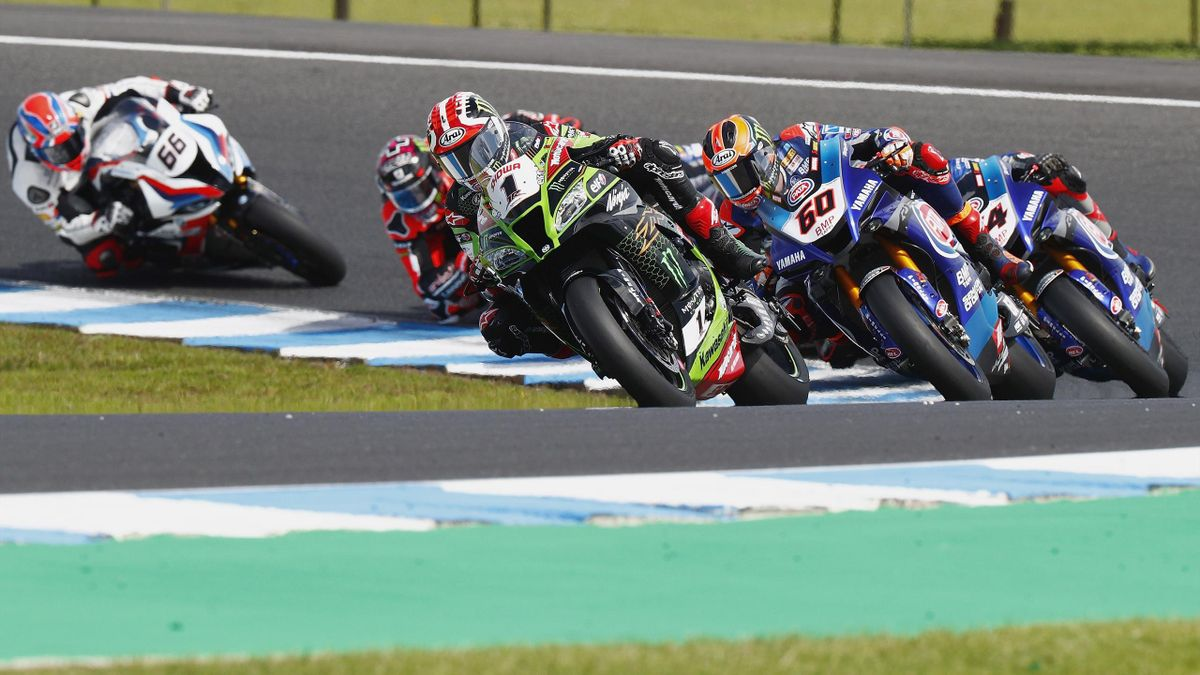 Australia 2020 | Superbike World Championship | ESP Player Feature