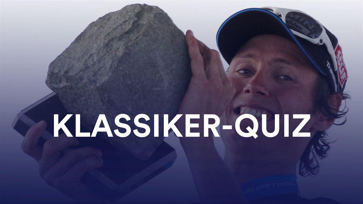 Radsport: Klassiker-Quiz