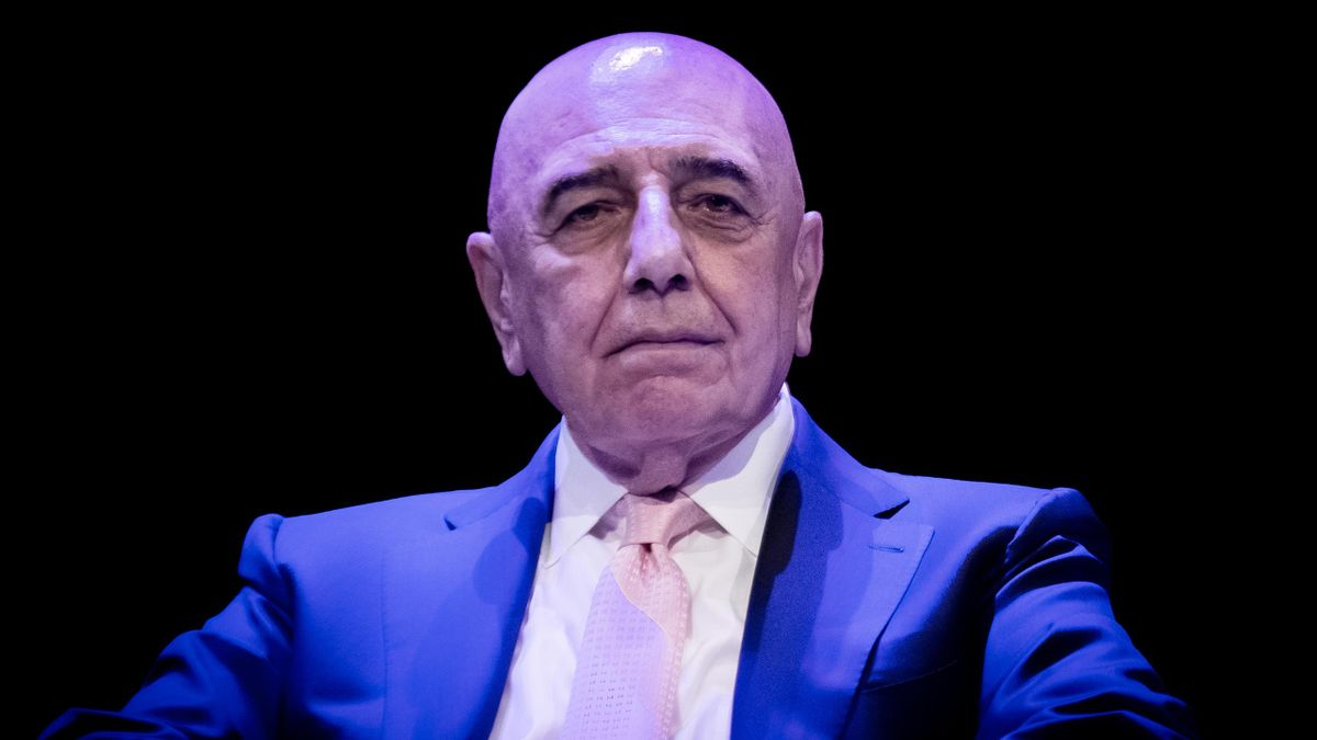 Adriano Galliani, ottobre 2019 (Getty Images)