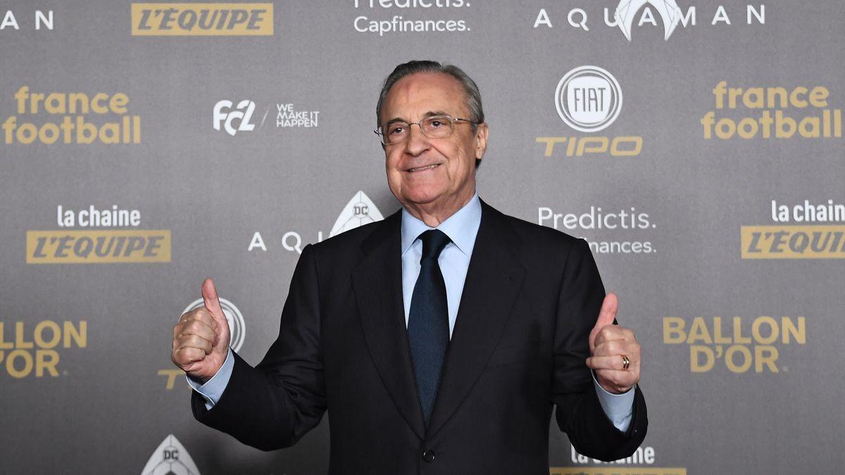 Qué es la nueva Superliga Europea? Formato, clubes, Florentino como  presidente y todos los detalles - Eurosport