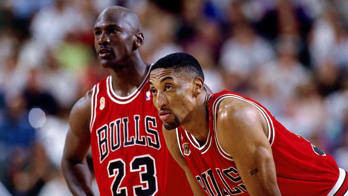 Scottie Pippen l-a comparat pe Kobe Bryant cu Michael Jordan