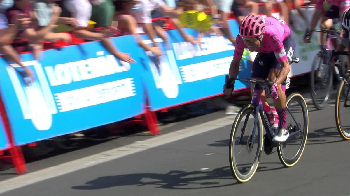 La Vuelta | Niet gisteren, maar vandaag! Cort Nielsen pakt zijn tweede ritwinst