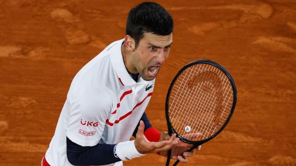 Novak Djokovic visează la al 18-lea titlu de Grand Slam