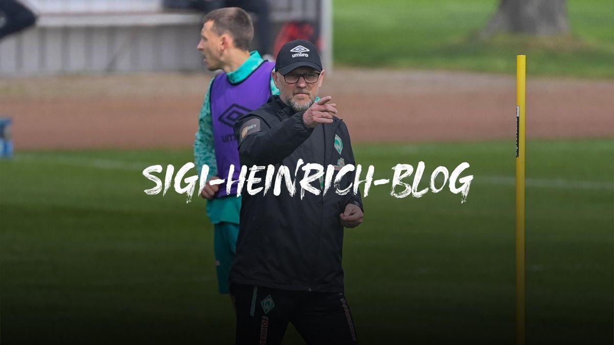 Soll den SV Werder Bremen vor dem Abstieg retten: Thomas Schaaf