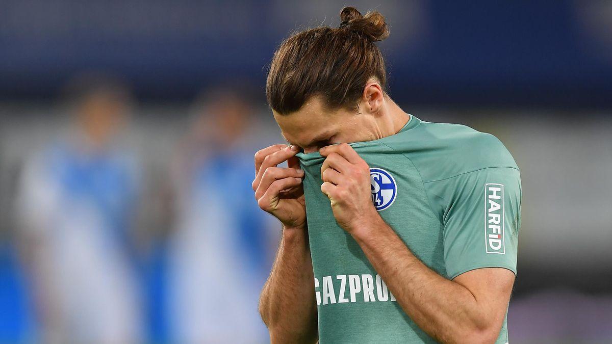 Schalke a retrogradat din Bundesliga