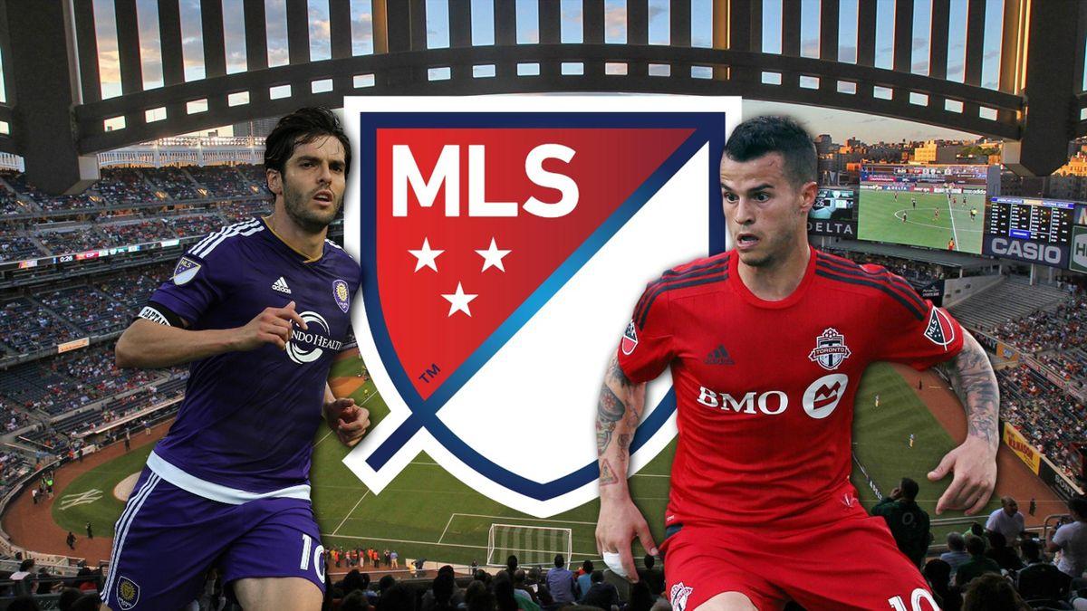 European stars of MLS