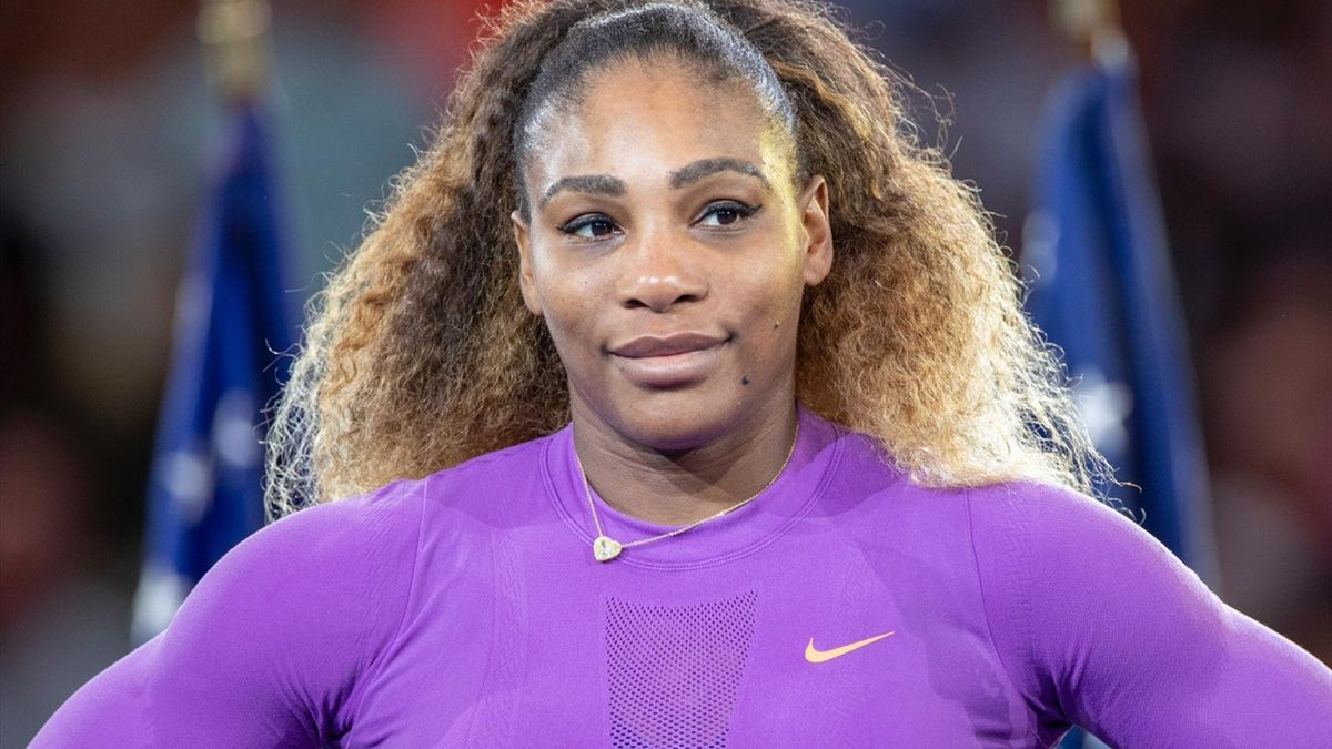 US Open presents Serena Williams with her best chance yet of magic number  24 - Eurosport