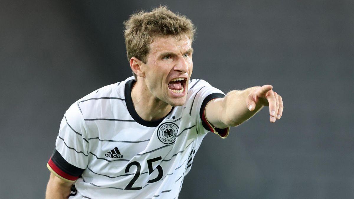 Thomas Müller - Germany