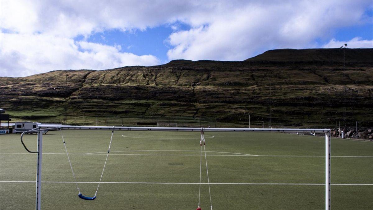 Fotbalul în Insulele Feroe