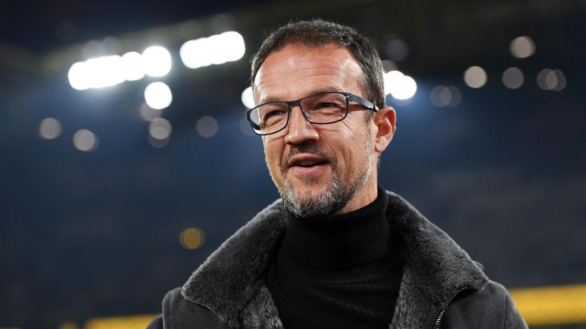 Fredi Bobic wechselt im Sommer zu Hertha BSC