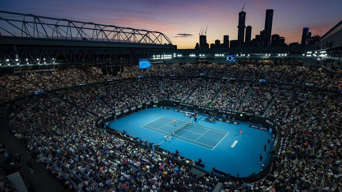 Die Vorbereitungsturniere der Austalian Open sollen verlegt werden