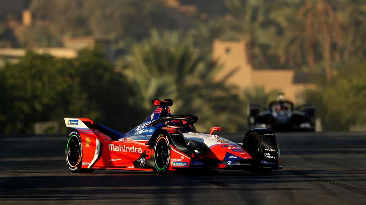 Formel E (Abu Dhabi)