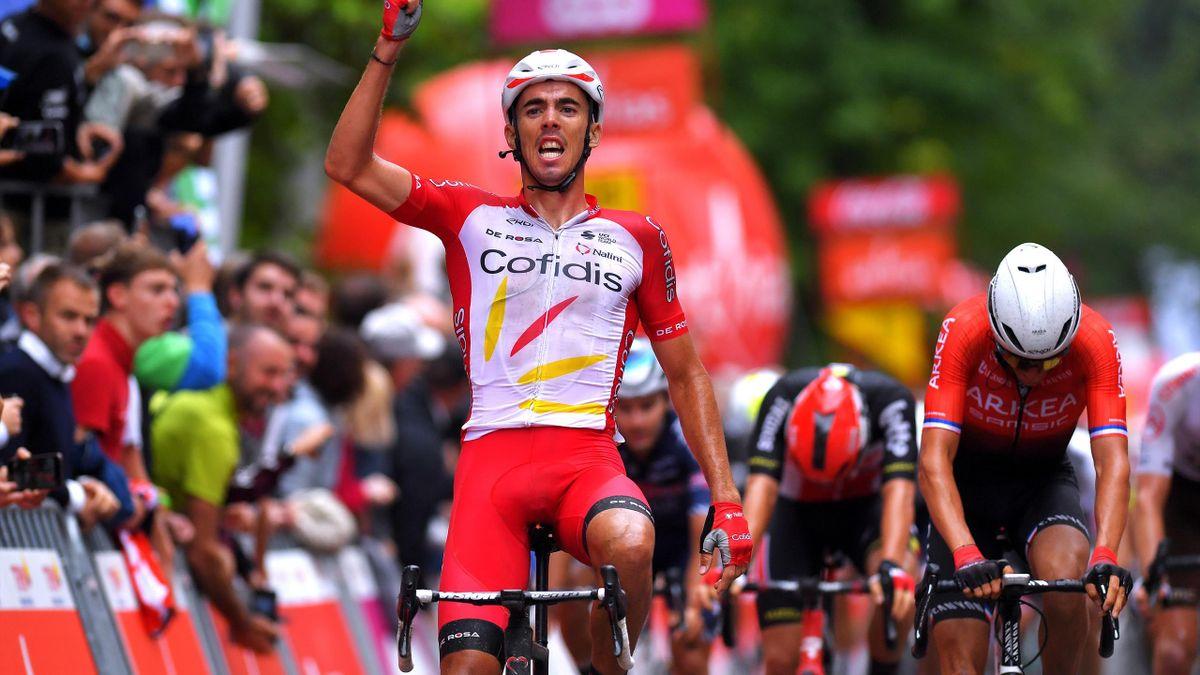 Laporte gewinnt den GP de Wallonie