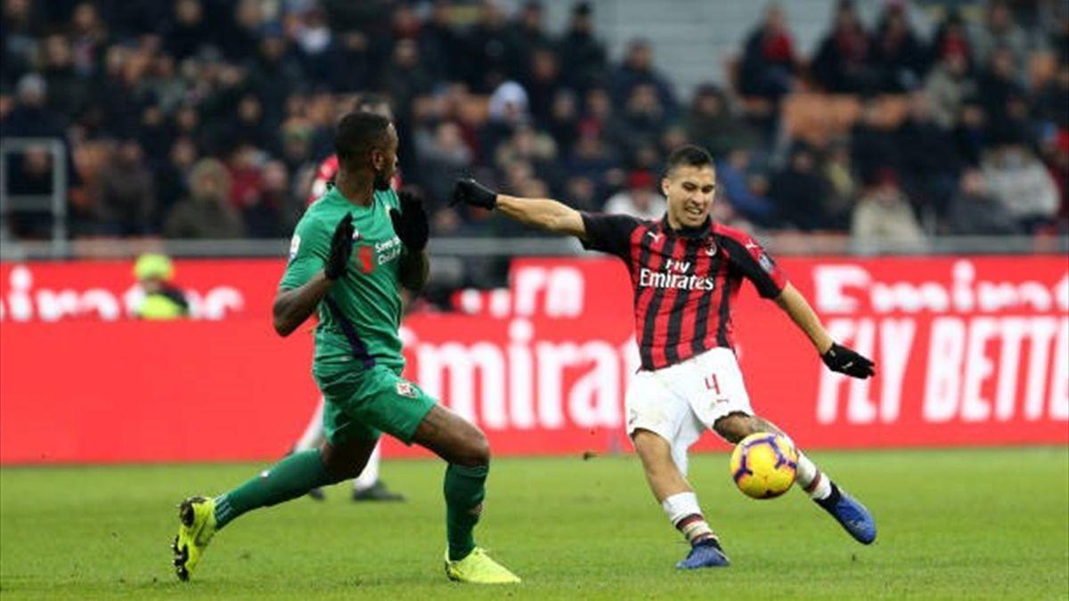 Jose Mauri (AC Milan)