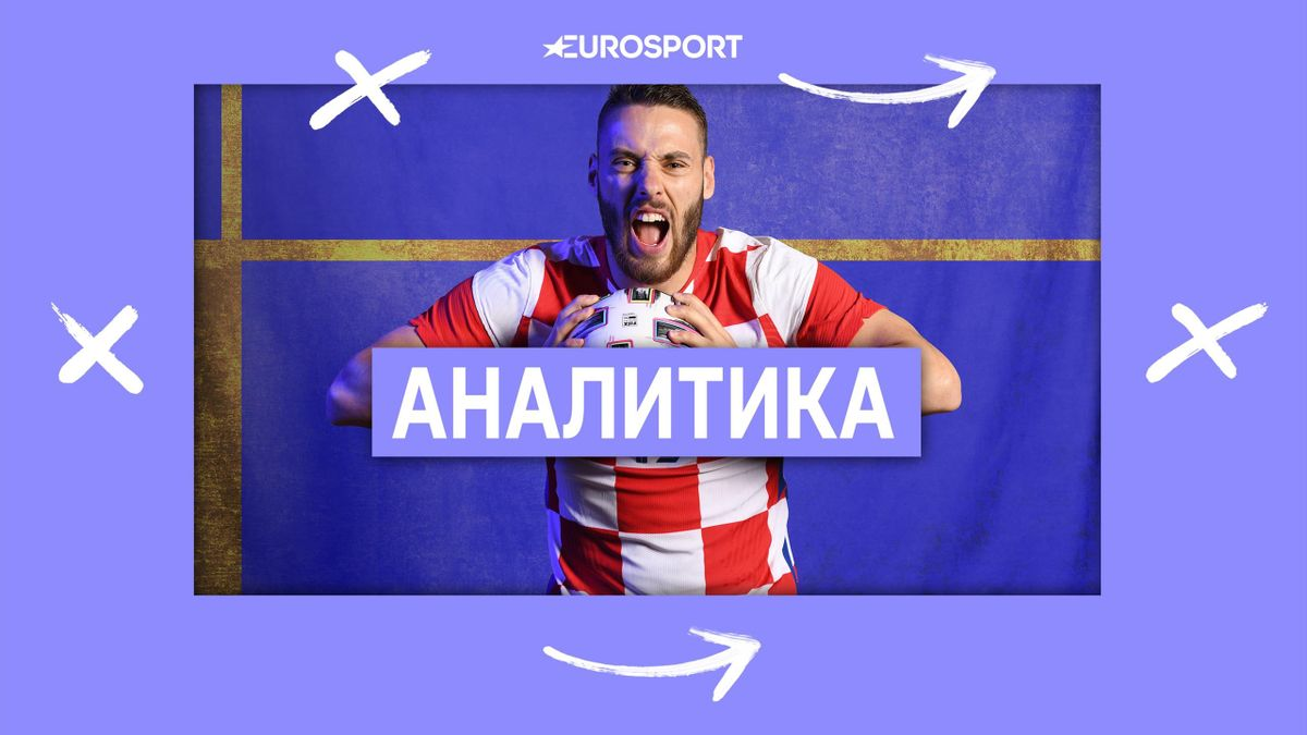 Никола Влашич, сборная Хорватии