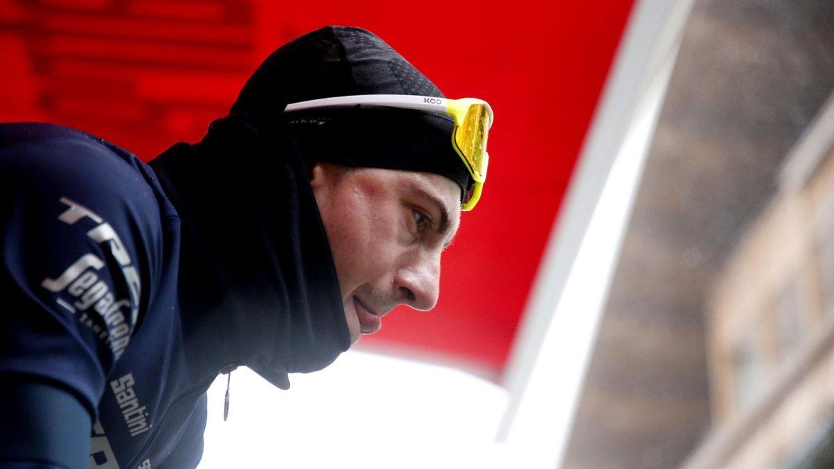 Giulio Ciccone, Giro d'Italia, Getty Images