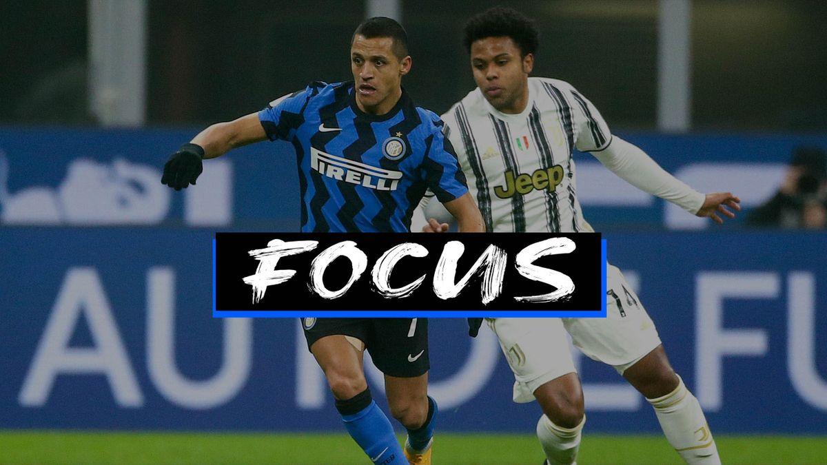 Focus Juventus-Inter