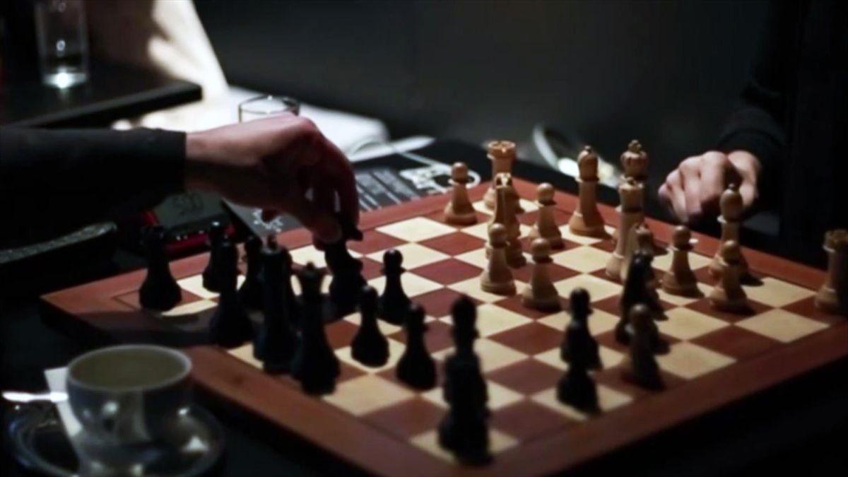 World Chess Club