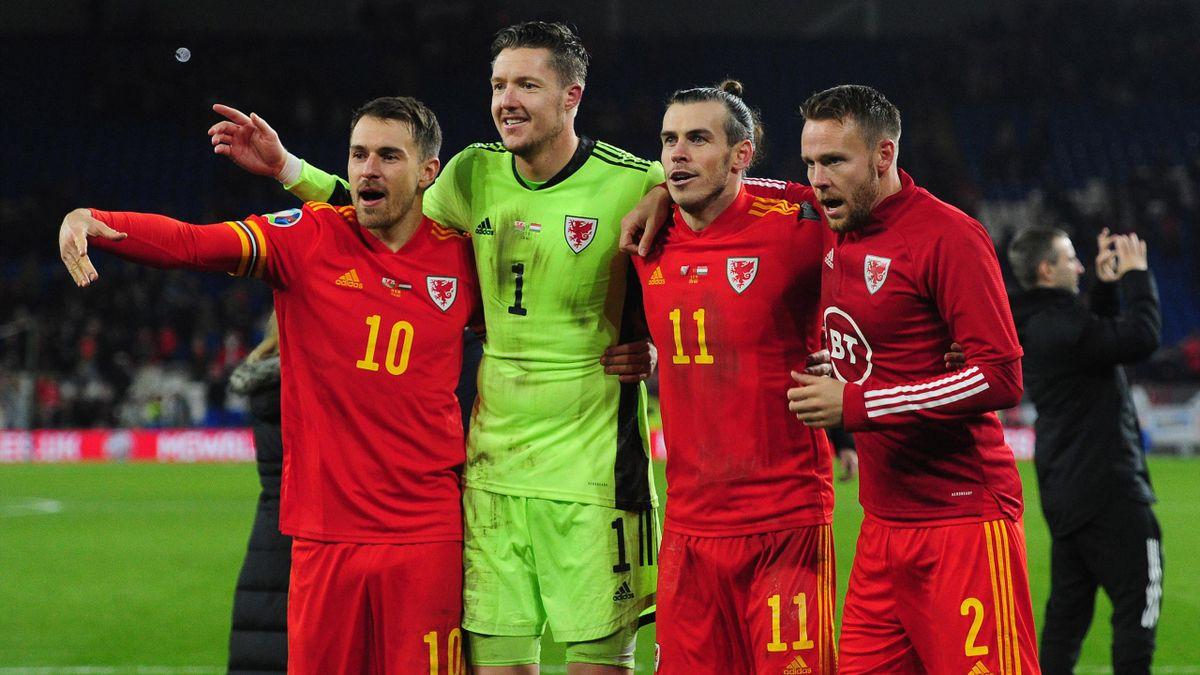 Wales Em Qualifikation