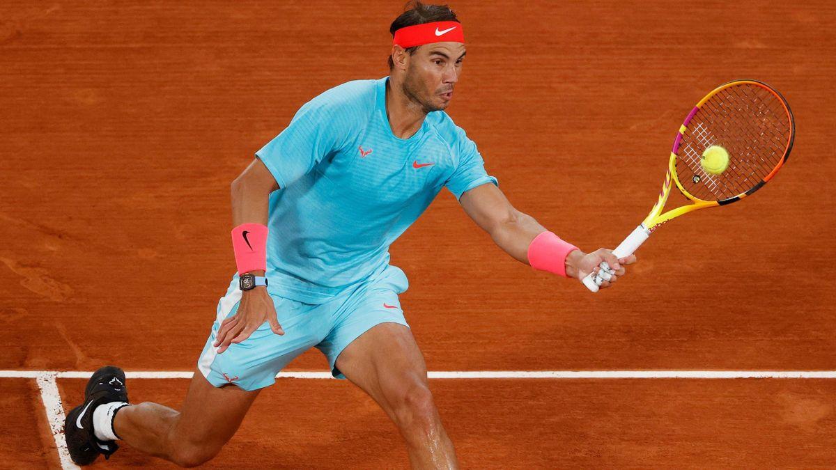 Rafael Nadal - Roland-Garros 2020