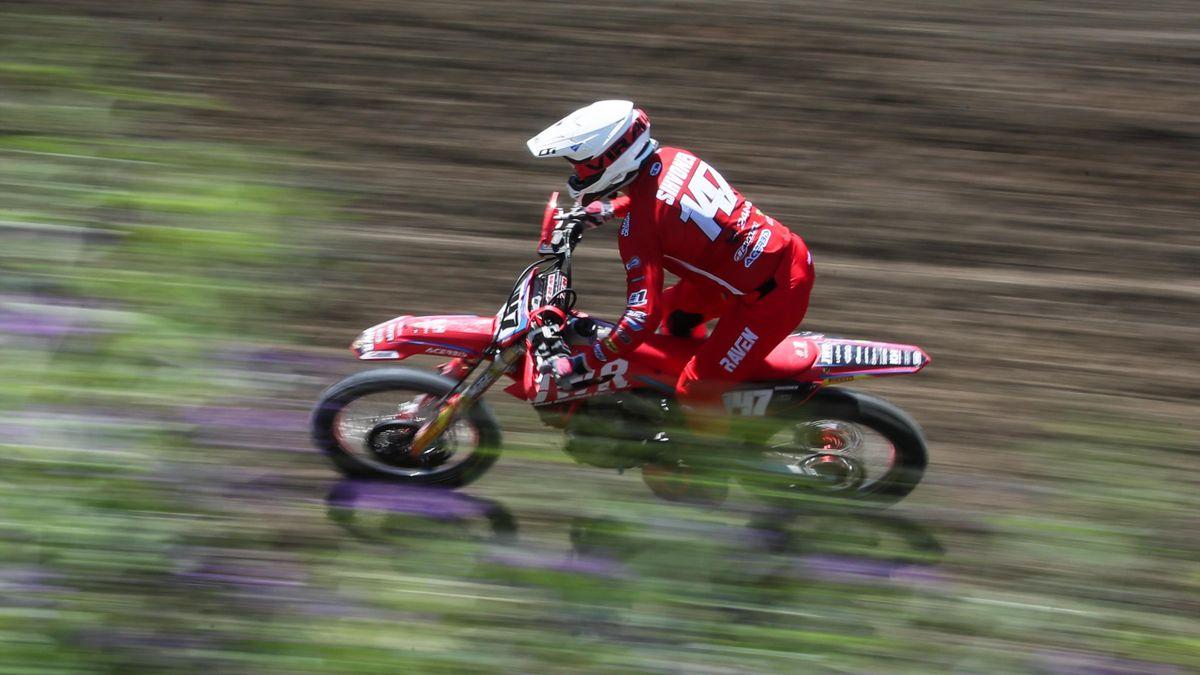Russia 2021 | Motocross MXGP | ESP Player Feature