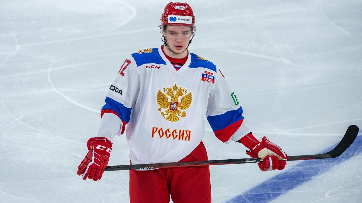 Василий Подколзин