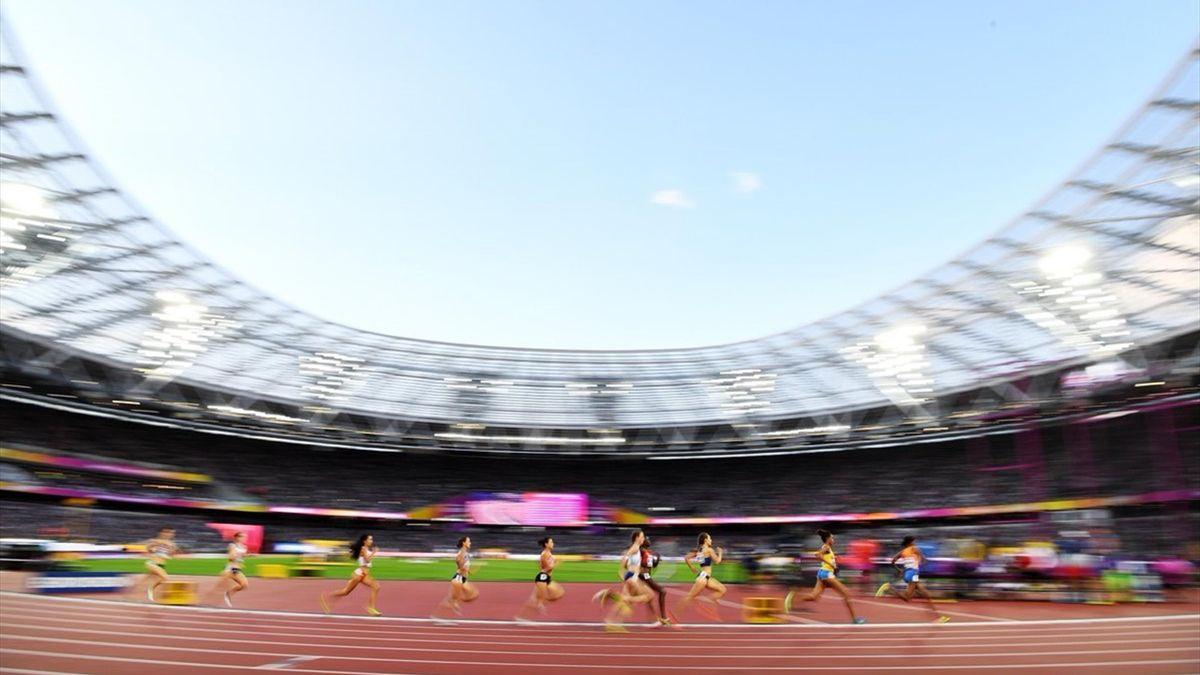 Doha 2019 World Athletics Championships