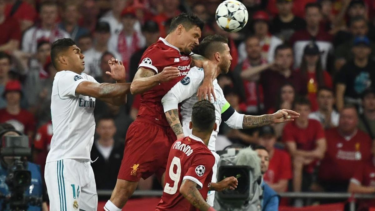 Real Madrid vs Liverpool, în finala UEFA Champions League 2018