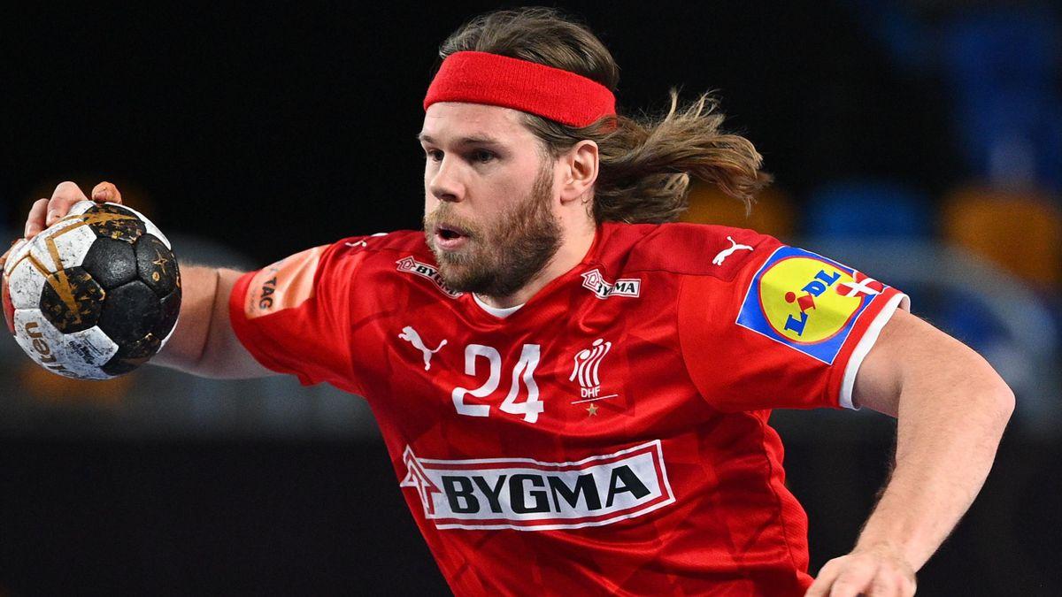 Mikkel Hansen | Handball | ESP Player Feature