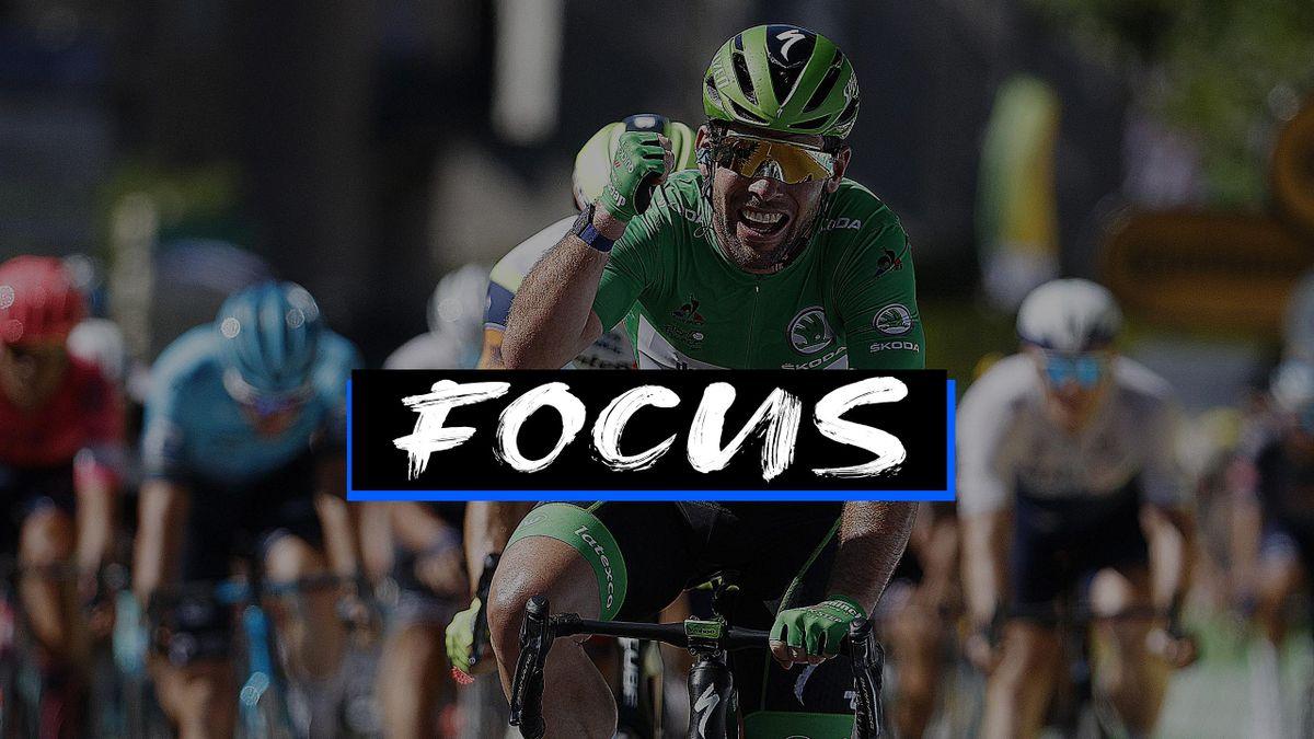 Mark Cavendish, Tour de France 2021