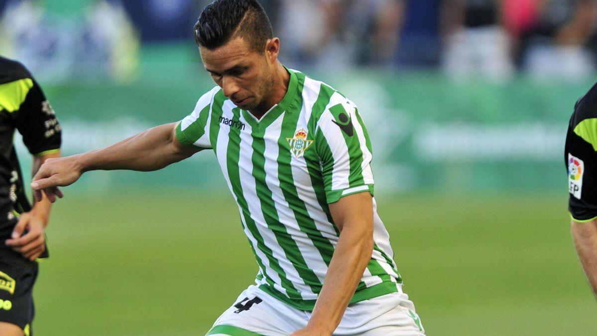 Betis Valladolid Triplete De Rubén Castro Y Líder Provisional 4 0 Eurosport