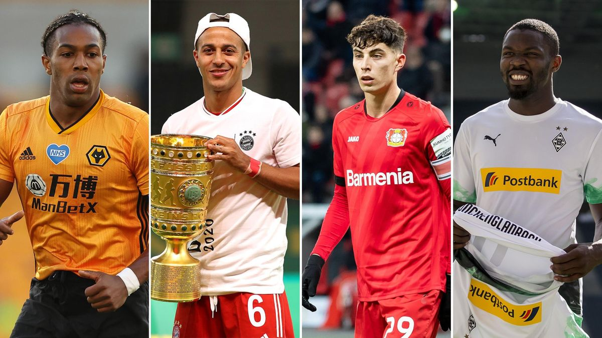 Who should Liverpool sign this summer?