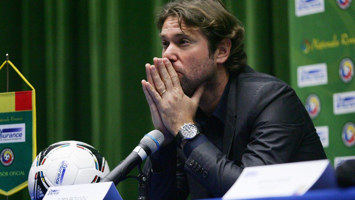 Florin Răducioiu, reacție virulentă după ce Dinamo a evitat retrogradarea