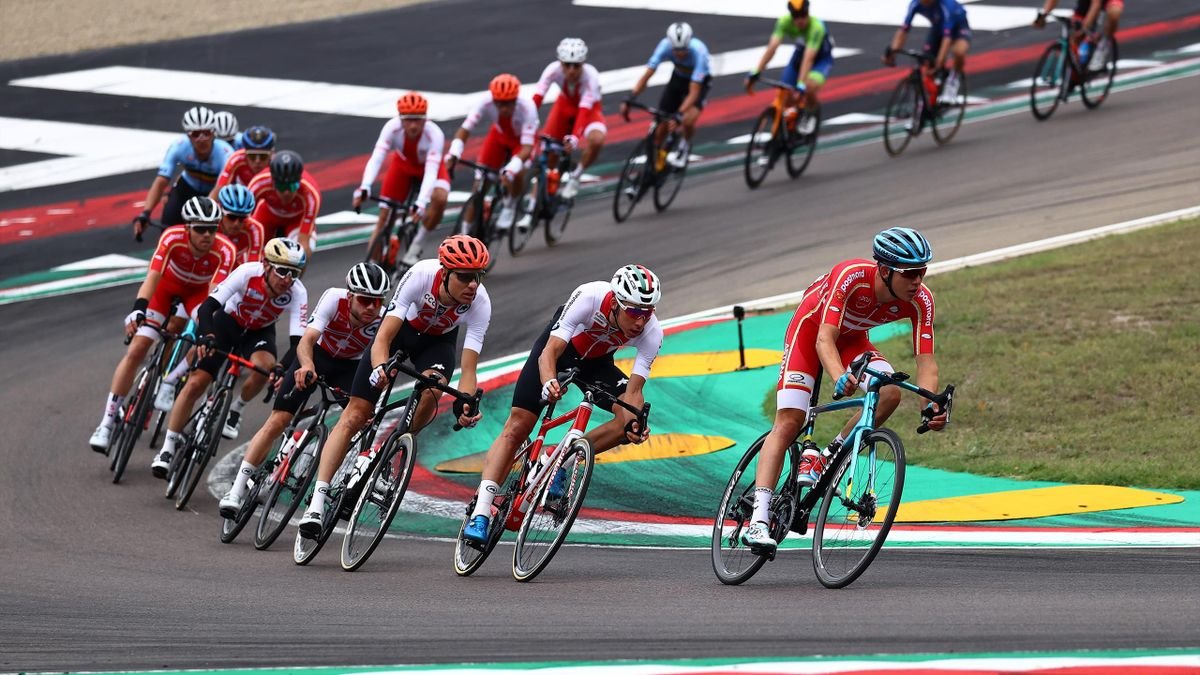 Eurosport подписал соглашение с UCI. В 2021-м – еще больше велоспорта