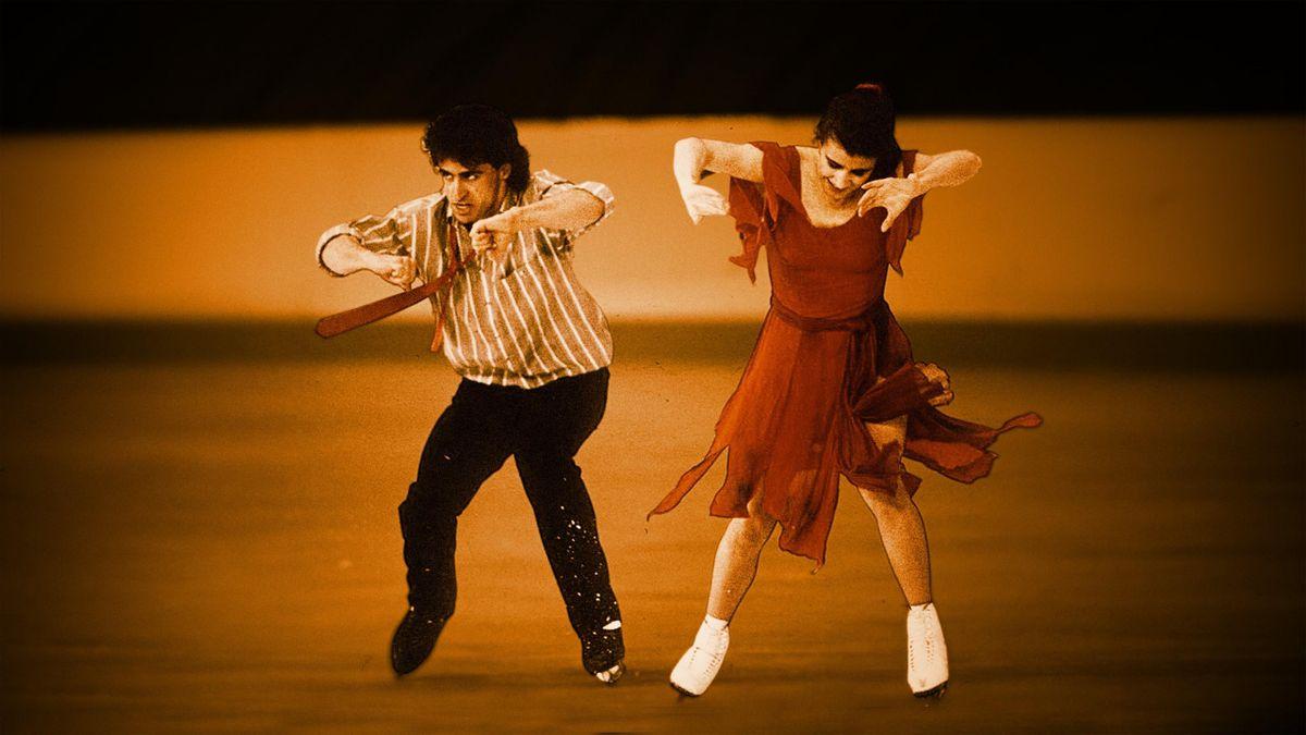 Paul et Isabelle Duchesnay.