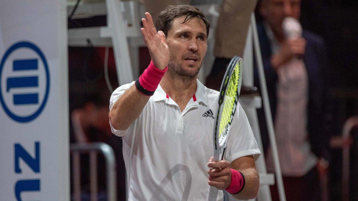 Mischa Zverev lobt die Organisation rund um die Australian Open