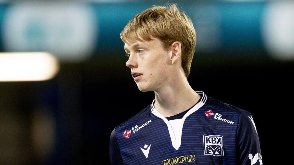 Noah Solskjær