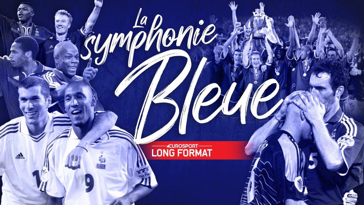 La symphonie bleue - chapitre 5
